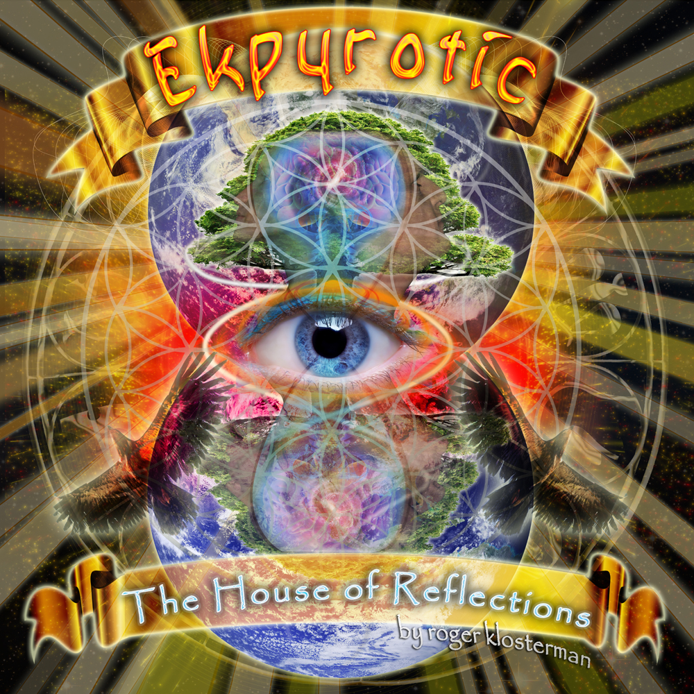 Ekpyrotic The House of Reflections