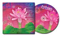 Anthesis CD Roger Klosterman